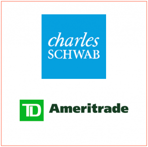 Charles Schwab acquires TD Ameritrade