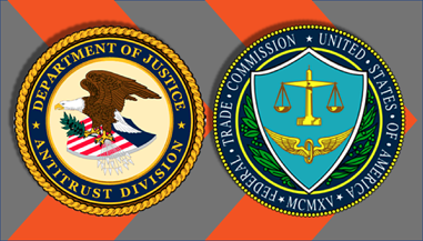 DOJ and FTC release draft guidelines for vertical mergers