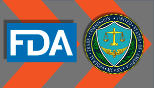 FDA, FTC pledge crackdown on anticompetitive and misleading advertising in biological product market.